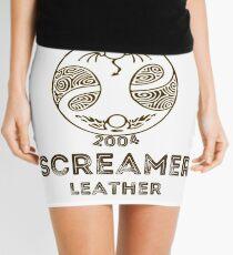 Albion Leather - Screamer Mini Skirt