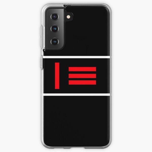 Master/Slave Pride Flag Samsung Galaxy Soft Case