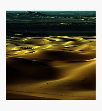 Frontiers Photographic Print