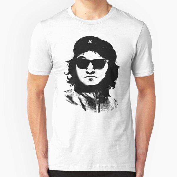 John Beluche Slim Fit T-Shirt