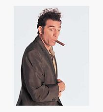 Kramer Photographic Print