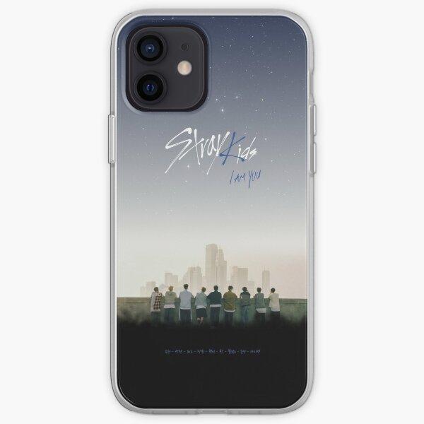 Stray Kids YO SOY TU Funda blanda para iPhone