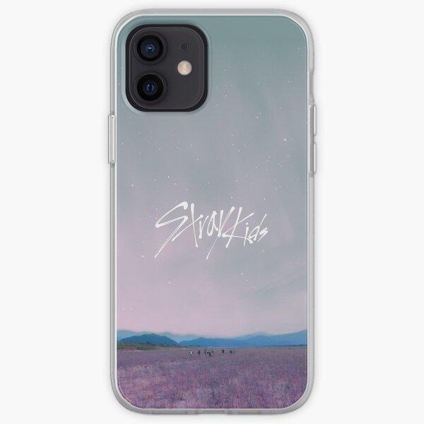 Pastel Hellevator de Stray Kids Funda blanda para iPhone