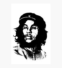 Dr. Che Photographic Print