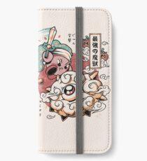 Hero's Awakening iPhone Wallet/Case/Skin