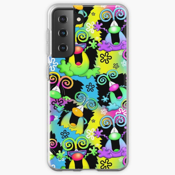 Shout It Out Awesome  Samsung Galaxy Soft Case