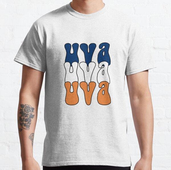 UVA x3 Classic T-Shirt