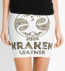 Albion Leather - Kraken Mini Skirt