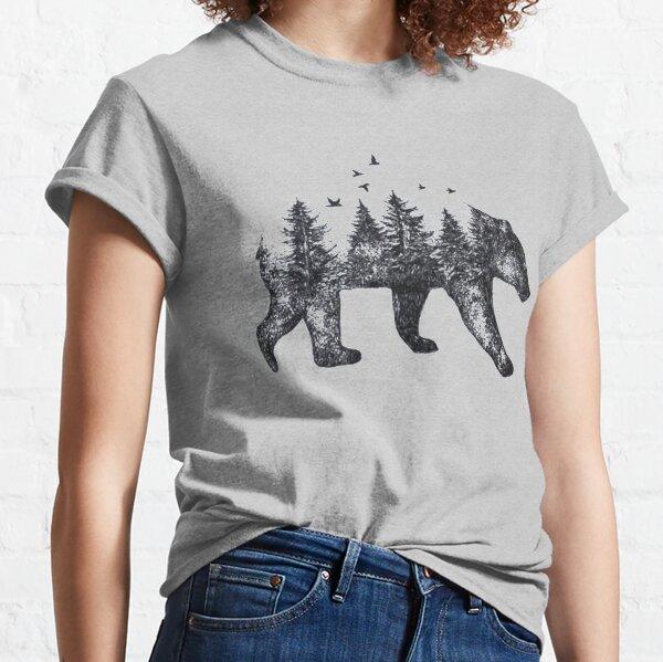 Bear Country Classic T-Shirt