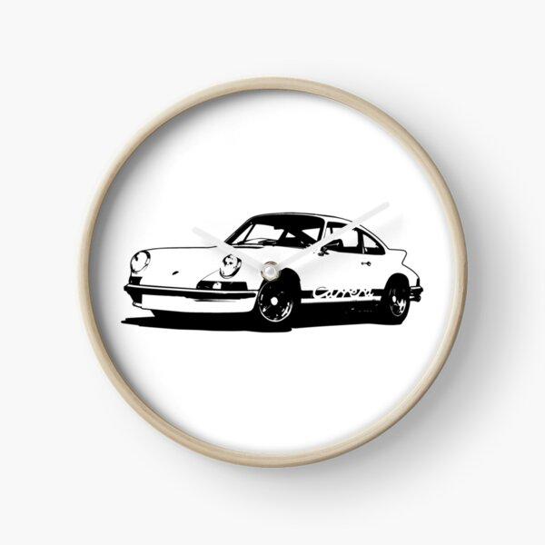 Porsche Carrera Horloge