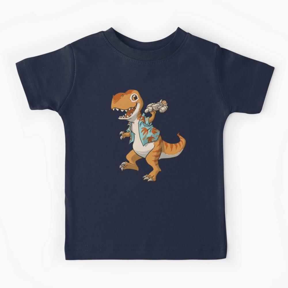 Just Keep Flying Kids T-Shirt