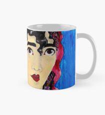 Delilah Moondancer Classic Mug