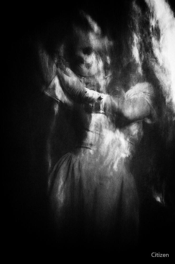 Angel by Nikki Smith (Brown)