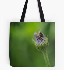 The Power of Simplicity Tote Bag