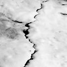 Winter time river by Bluesrose