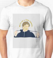 We're All A Little Bizarre [ Ipod / Iphone / Print ] Unisex T-Shirt