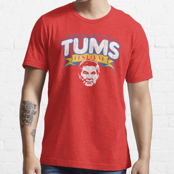 Tums Festival Essential T-Shirt