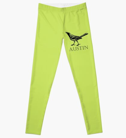 Austin Grackle Leggings