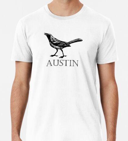 Austin Grackle Premium T-Shirt