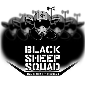 BlackSheep SQUAD // FAMILY PORTRAIT by aufmschlauch