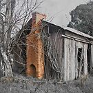 Old House - Boyanup by pennyswork