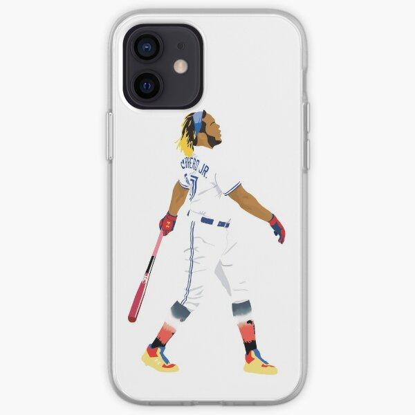 Vlad Guerrero Jr. Home Run Derby iPhone Soft Case