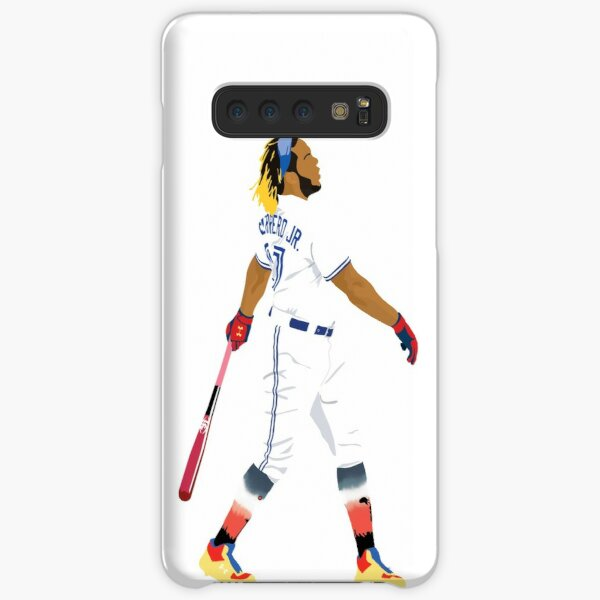 Vlad Guerrero Jr. Home Run Derby Samsung Galaxy Snap Case
