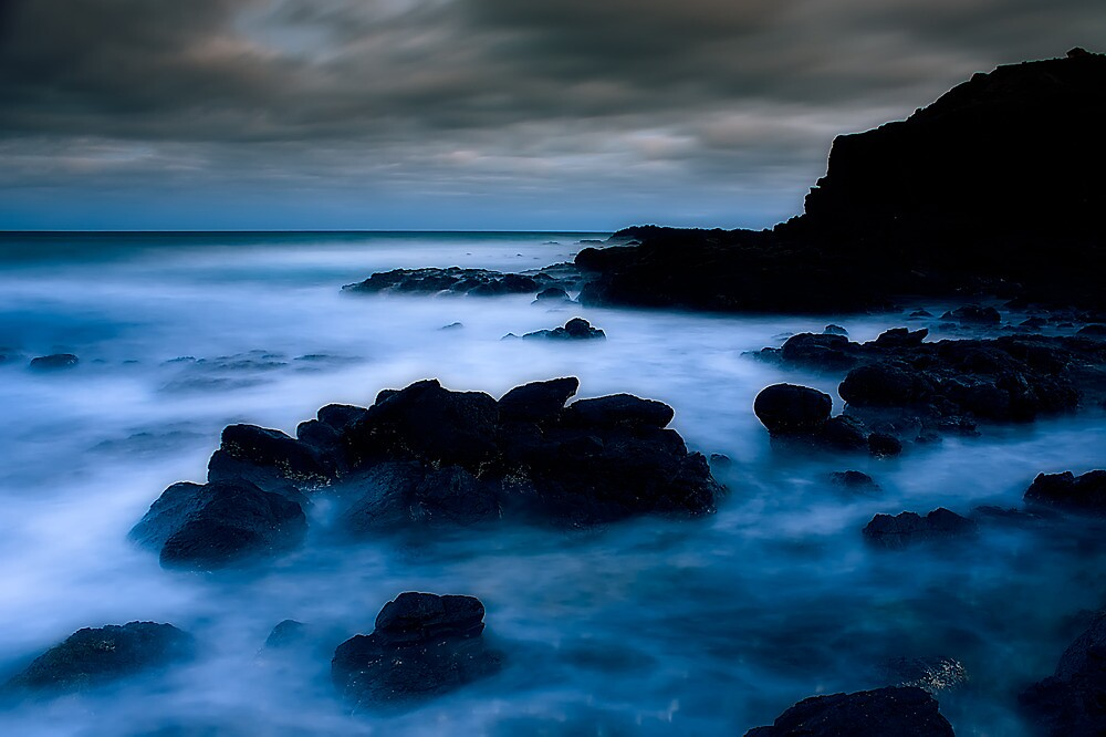 Cape Schanck by Jason Green