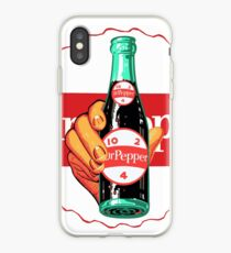 Vinilo o funda para iPhone DR.PEPPER 5