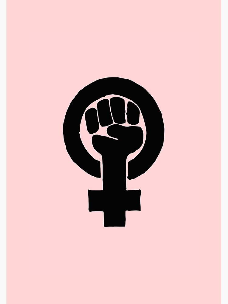 Girl Power by hayrie