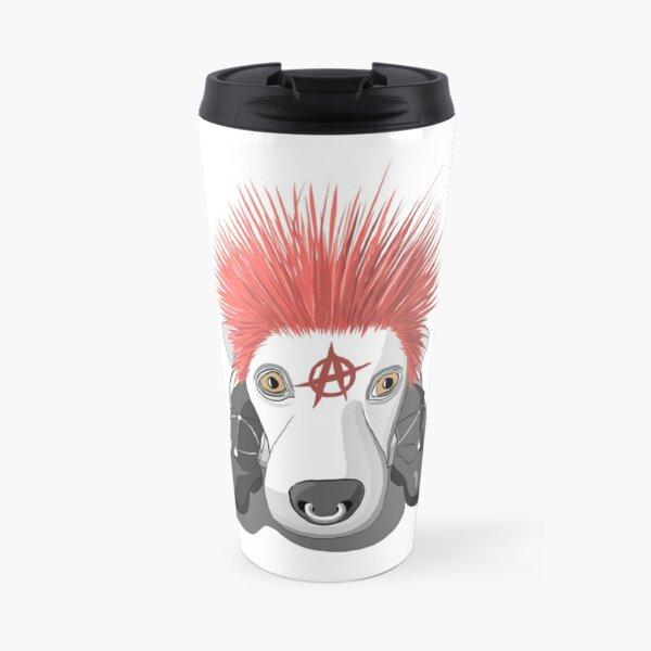 Anarchy! Travel Mug