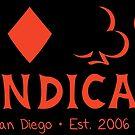 Syndicate Classic - Dark by lightningmoth