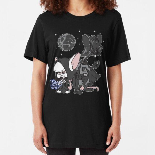 narf Slim Fit T-Shirt