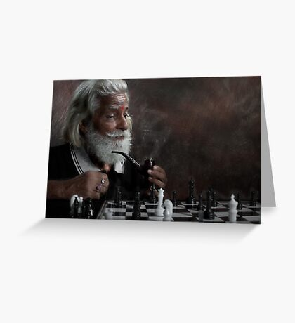 My Ultimate Target-The King Greeting Card