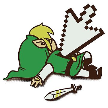 Dead Link by Italiux