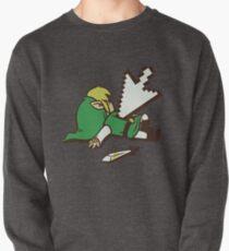 Dead Link Pullover Sweatshirt