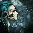 Alternate Robot Girl by zairo