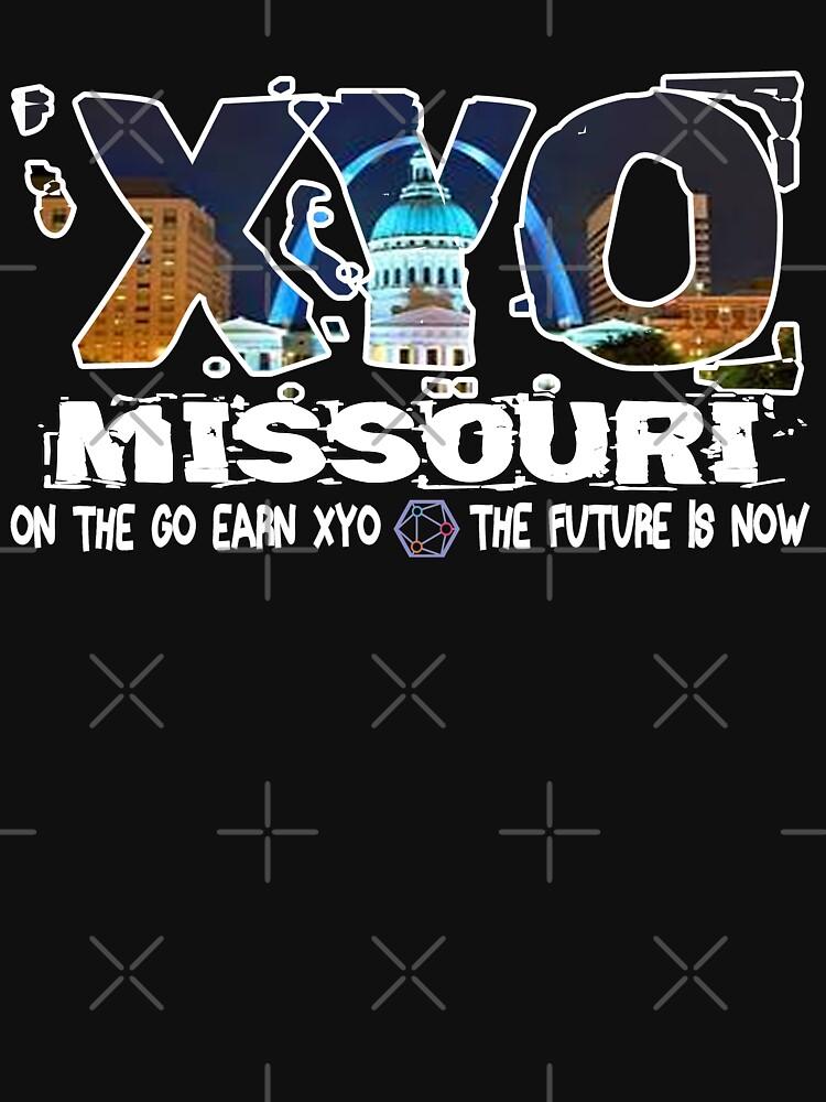 XYO Missouri Design by Mbranco