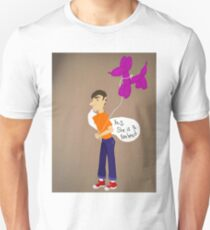 purebred Unisex T-Shirt