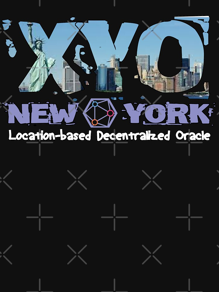 XYO New York Design by Mbranco