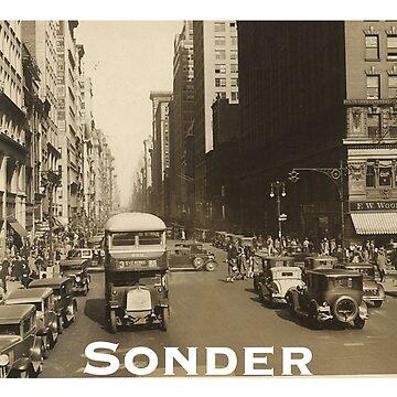 Sonder by Nodus