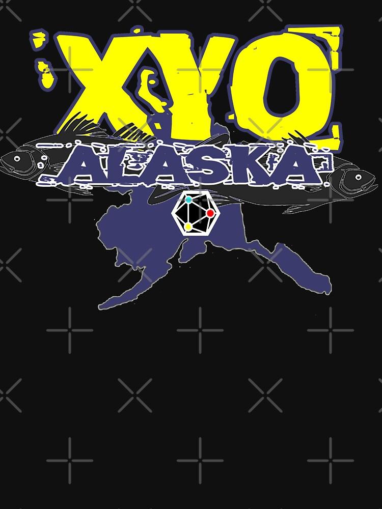 XYO Alaska Design by Mbranco