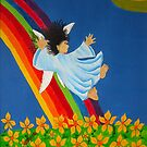 Sliding Down Rainbow by Allegretto