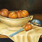 Venetian Table by Allegretto