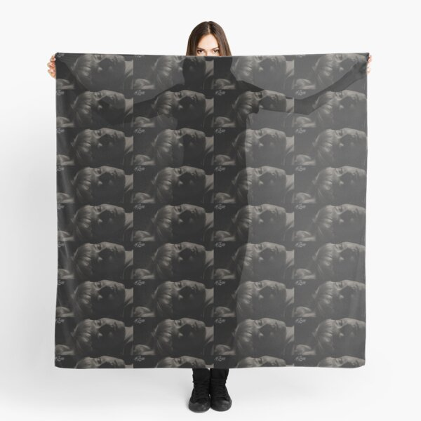 Sleeping to Death Scarf