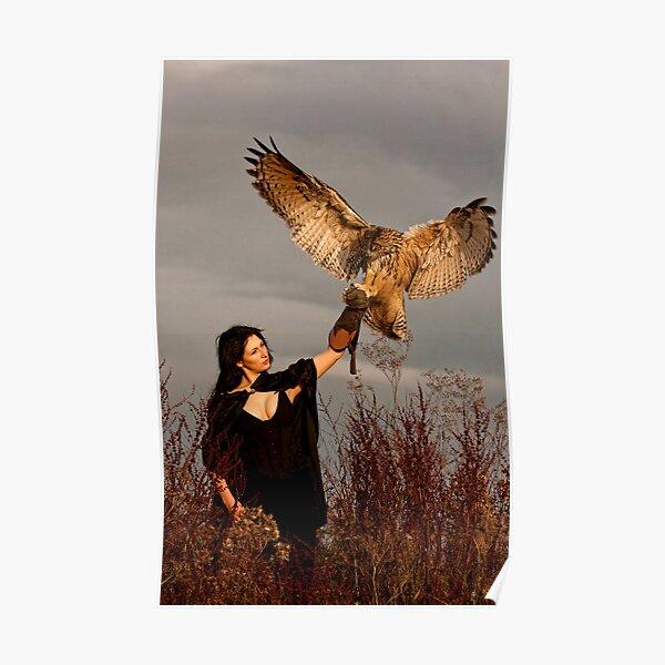 The Owl Returns Poster