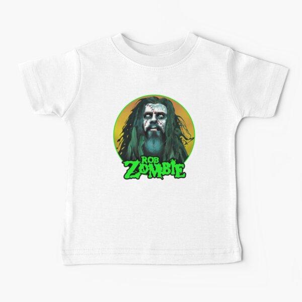 les zombies rejettent T-shirt bébé
