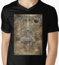 Made in abyss V-Neck T-Shirt