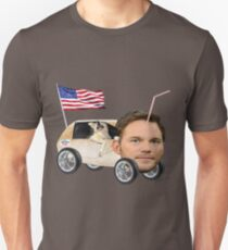 chrispyburritomobile T-Shirt