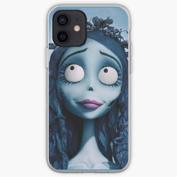 Corpse bride iPhone Soft Case